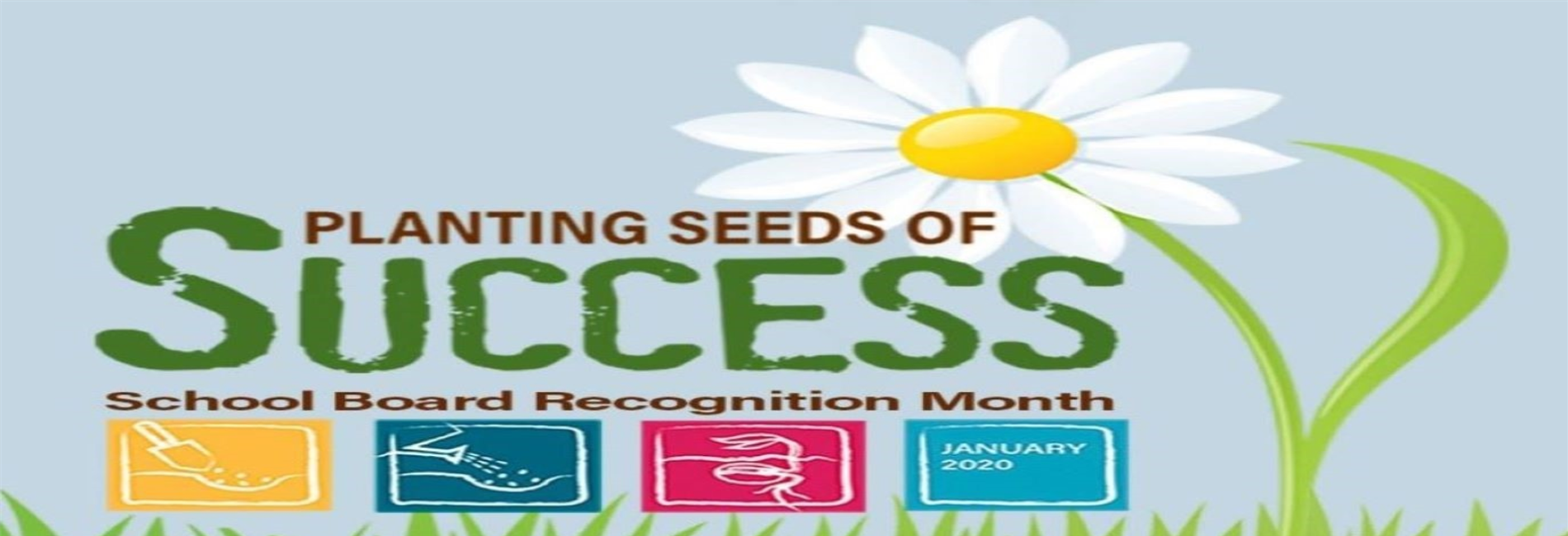 planting seeds for success